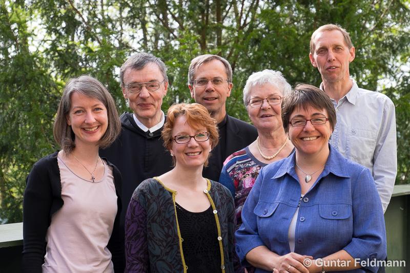 Mitarbeiter, Gruppenfoto