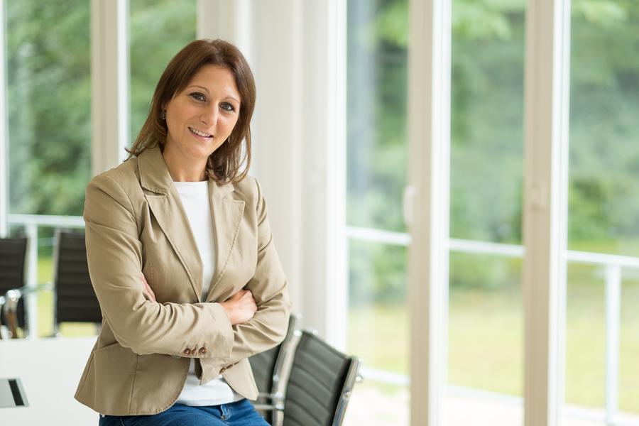 Business-Portrait für das IAW an der TH Ingolstadt